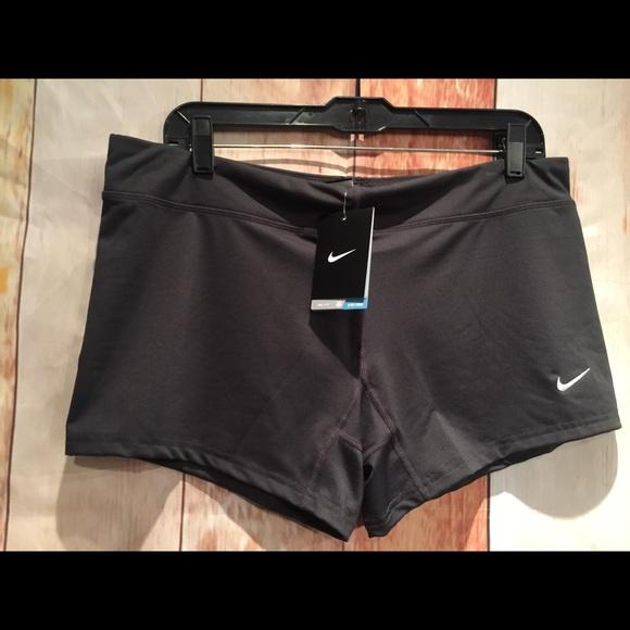 calidad autentica lujo reputación primero Nike Shorts   Nwt Drifit Womens Volleyball P125   Poshmark